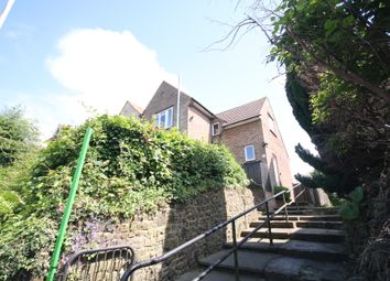 Thumbnail 1 bed end terrace house to rent in St Martins Hill, Canterbury, Kent