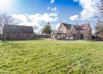 Thumbnail 6 bed detached house for sale in Dauntsey, Chippenham