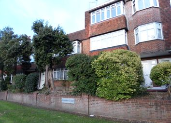 Thumbnail 1 bed flat to rent in Coombe Court, St Peters Road, Croydon, Surrey
