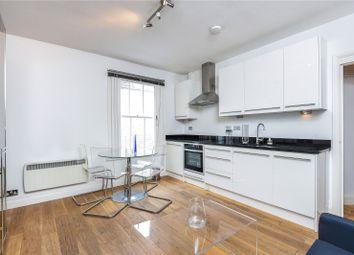 1 bed property to rent in Dukes Lane Chambers, Dukes Lane, Kensington, London W8