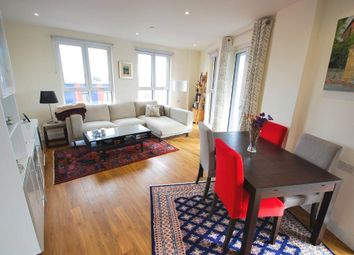 Thumbnail 2 bed flat to rent in Marsworth House, Hatton Road, Wembley, Middlesex