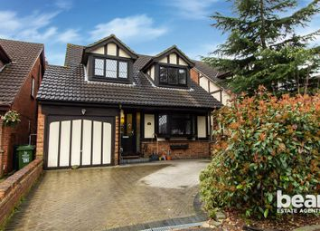 4 bed detached house for sale in Tyler Avenue, Laindon SS15