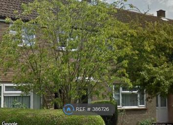 2 bed terraced house to rent in Westminster Drive, Milton Keynes MK3