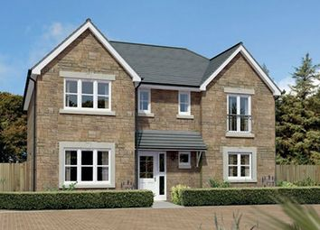 """Thumbnail 5 bed detached house for sale in """"Laurieston"""" at Meikle Earnock Road, Hamilton"""