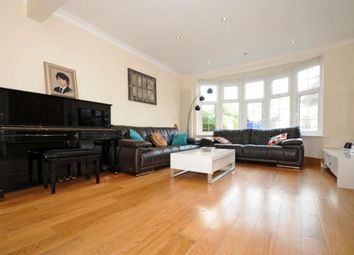 Thumbnail 4 bedroom semi-detached house to rent in Fursby Avenue, London