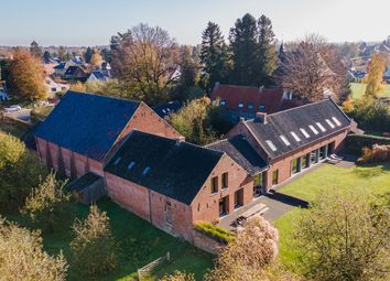 Thumbnail Serviced finca for sale in Braine-L'alleud, 1420, Belgium