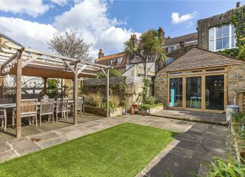 Royal Hill, London SE10. 5 bed terraced house for sale