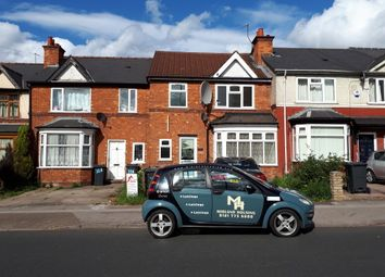 3 bed terraced house to rent in Shaftmoor Lane, Hall Green, Birmingham B28
