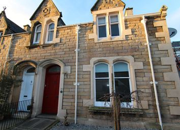 Thumbnail 4 bed semi-detached house for sale in 34 Union Road, Inverness