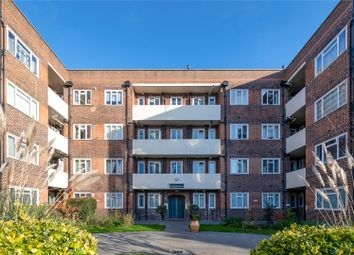 Thumbnail 1 bed flat for sale in Coronation Court, Brewster Gardens, London