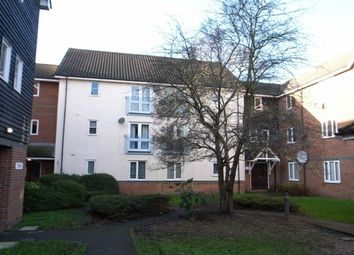 Thumbnail Flat to rent in Mandeville Court, London, London