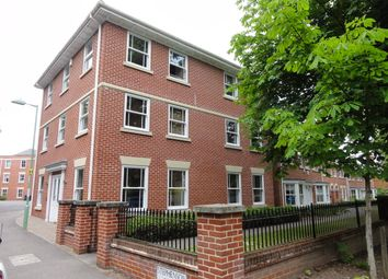Thumbnail 2 bed flat to rent in Stephensons Place, Bury St. Edmunds