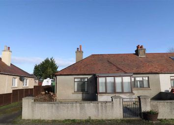 Thumbnail 3 bed semi-detached bungalow for sale in County Houses, Lochhills, Elgin