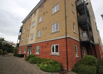 Thumbnail 2 bed flat to rent in Garner House, High Wycombe