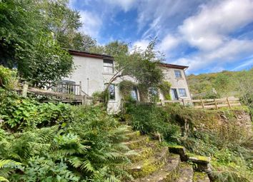 Thumbnail 4 bed detached house for sale in Upperwood Road, Matlock Bath, Matlock