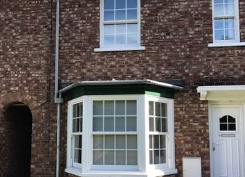 Thumbnail 3 bed terraced house to rent in 6 Jubilee Bank. Ormesby, Middlesbrough