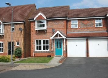 Thumbnail 3 bed semi-detached house for sale in Weavers Green, Northallerton