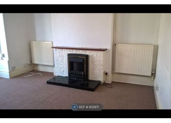 Thumbnail 1 bed flat to rent in Oundle Road, Peterborough