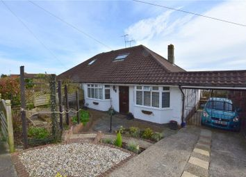 Thumbnail 2 bed semi-detached bungalow for sale in Derek Road, North Lancing, West Sussex