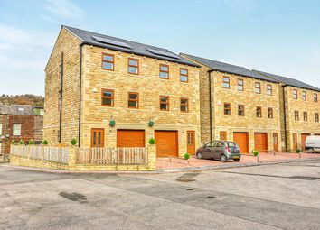 Thumbnail 4 bed semi-detached house for sale in Mill Bank Close, Derdale Street, Todmorden