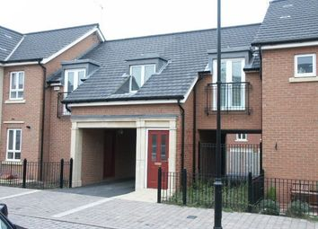 Thumbnail 2 bed flat to rent in 19 Greenside Drift, South Shields