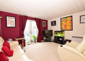 Thumbnail 3 bed flat for sale in Mandeville Court, London