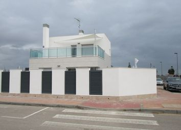 Thumbnail 3 bed villa for sale in Calle Carlos I, Los Alcázares, Murcia, Spain