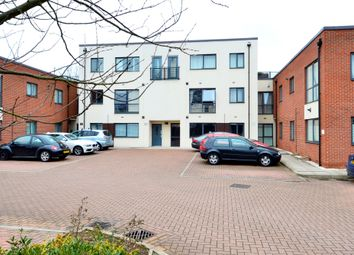 Thumbnail 2 bed flat for sale in Butler Farm Close, Ham, Richmond