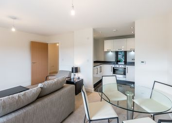 Thumbnail 1 bed flat to rent in Fairthorn Road, North Greenwich