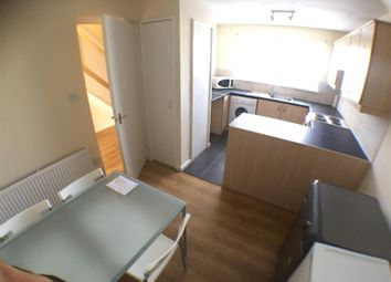 Thumbnail 4 bed terraced house to rent in Hamilton Place, Arthurs Hill, Newcastle Upon Tyne
