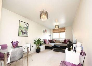 Thumbnail 1 bed flat to rent in Erin Court, 94 Walm Lane, Willesden Green, London