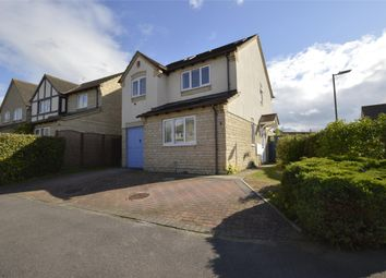 Thumbnail 4 bed detached house for sale in Wheatsheaf Drive, Bishops Cleeve