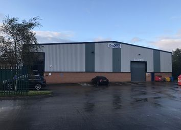Thumbnail Industrial for sale in Unit 5 Thwaites Close, Shadsworth Business Park, Blackburn