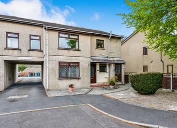 Thumbnail 2 bedroom flat for sale in Vernon Court, Vernon Park, Galgate, Lancaster