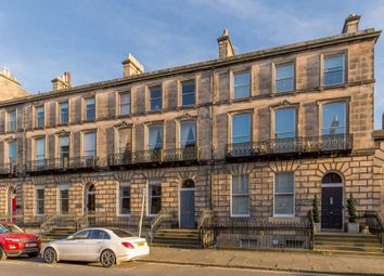 Thumbnail 4 bed maisonette for sale in 8A Chester Street, Edinburgh