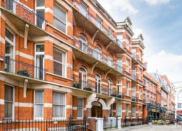 Thumbnail Flat to rent in Palace Place Mansions, London