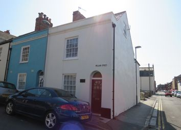 William Street, Weymouth DT4. 3 bed end terrace house