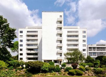 Thumbnail 2 bed flat for sale in Highpoint, North Hill, Highgate, London
