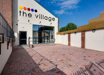 Thumbnail 1 bedroom flat to rent in Fylde Road, Preston