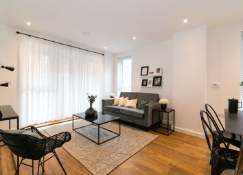 Thumbnail 2 bedroom flat for sale in Reynard Way, Off Windmill Road, London