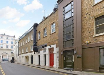 Thumbnail 2 bed flat for sale in Stanhope Mews West, London