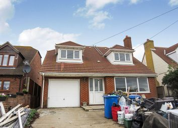 Thumbnail 4 bed bungalow for sale in Sea Approach, Warden, Sheerness