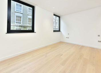 Thumbnail 2 bedroom flat to rent in Mark Street, Hackney