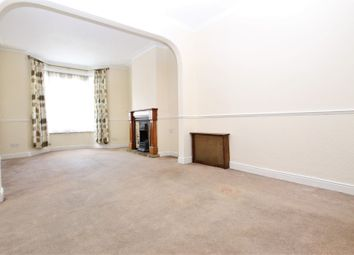 Thumbnail 4 bed terraced house to rent in Haselbury Road, London