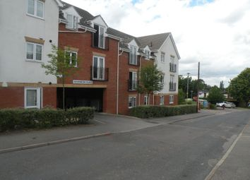 Thumbnail 3 bed flat to rent in Cavendish Place, Aldykes, Hatfield