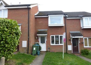 Thumbnail 2 bed property to rent in Wendover Heights, Wendover, Aylesbury