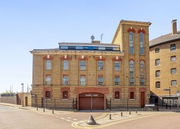 Thumbnail 2 bed flat for sale in Riviera Court, St Katharines Way, London