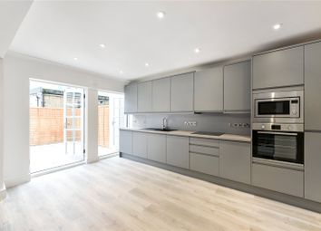 Thumbnail 4 bed semi-detached house to rent in Mablethorpe Road, Fulham, London