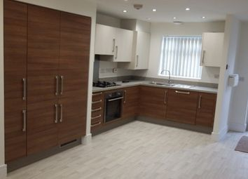 3 bed property to rent in Norville Drive, Stoke-On-Trent ST1
