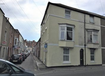 Thumbnail 4 bedroom end terrace house for sale in Bath Street, Weymouth